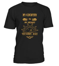 """# Victory Day t-shirts .   It also makes a cool gift for that special someone. Shirts available in various styles, colors and sizes!*HOW TO ORDER?1. Select style and color2. Click """"Buy it Now""""3. Select size and quantity4. Enter shipping and billing information5. Done! Simple as that!TIP: SHARE it with your friends, order together and save on shipping."""