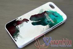 Jurassic World Movie Phone Case iPhone, iPad, Samsung Galaxy & HTC One Cases