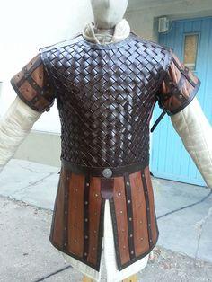 armure celte