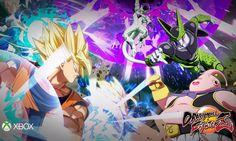 Fechas para la Beta cerrada de Dragon Ball FighterZ