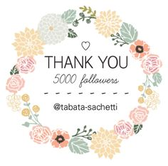 """+5000 FOLLOWERS"" by tabata-sachetti ❤ liked on Polyvore featuring art"