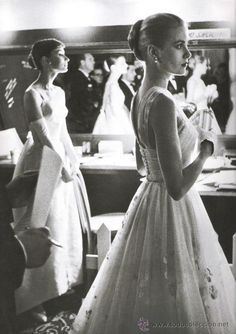 Grace Kelly and Audrey Hepburn: Retrato