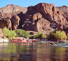 Mineral Hot Springs In Nevada | olorado River locations for mineral hot springs