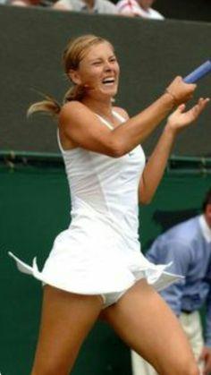 Risultato immagine per Maria Sharapova Tennis without Panties Maria Sharapova Hot, Sharapova Tennis, Foto Sport, Maria Sarapova, Tennis World, Caroline Wozniacki, Sport Tennis, Tennis Live, Wta Tennis