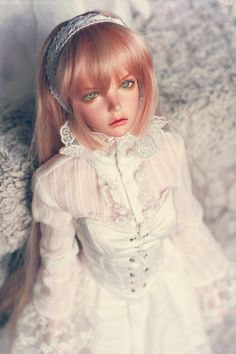 Lady Castille by Ketty-Mint