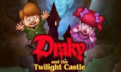 downloadclub.me/DrakyAndTheTwilightCastle.. Draky And The Twilight Castle.. Discover the true legend of the Vampire and living the greatest adventure of your life!. hope.ly/1vkNldQ