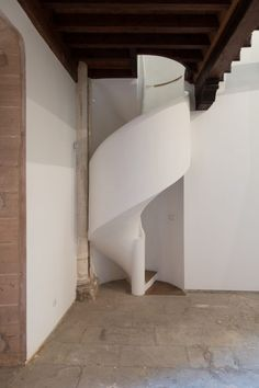 John Pawson - 'The sensual mysticism of entire vertical being' E.E. Cummings
