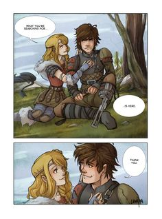 how to train your dragon httyd toothless astrid hofferson hiccstrid hiccup horrendous haddock iii how to train your dragon 2 httyd2 hicstrid httyd2 spoilers Hiccup and Astrid Toothless and Hiccup lillyreart