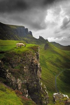Road Trip Photos en Écosse