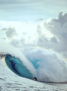 I would LOVE to go to Hawwaii or atleast see a professional Top Surfer Competition on tv (Don't see it much anymore on tv)! :(