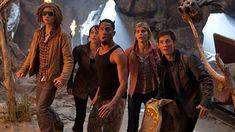 """Fantasy-Freunde aufgepasst! Bei Netflix ist ein neues Epos in der Mache. Denn wie """"Percy Jackson & The Olympians""""-Autor Rick Riordan nun verkündet hat wird der Streaming-Anbieter eine Filmadaption"""