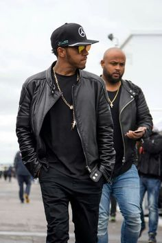 Off Track with #F1 Pilot Lewis Hamilton, ahead of the #CanadianGP #F1 2016