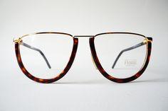 Ferre, Italy vintage eyeglasses
