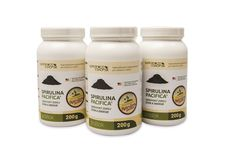 3 x 200g Spirulina Pacifica Powder for -10% off. We ship to all EU, please order via mail at  info@superfood-eshop.eu
