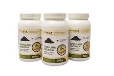 3 x 200g Spirulina Pacifica Powder for -10% off. We ship to all EU, please order via mail at  info@superfood-eshop.eu