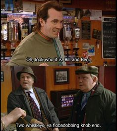Still game awesome Scottish tv show comedy Comedy Series, Comedy Tv, Glasgow Pubs, Still Game, Father Ted, Scottish Culture, Housewives Of Atlanta, Classic Comedies, British Comedy