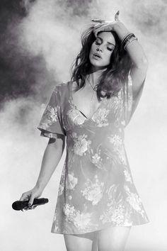 Lana Del Rey @ coachella '14