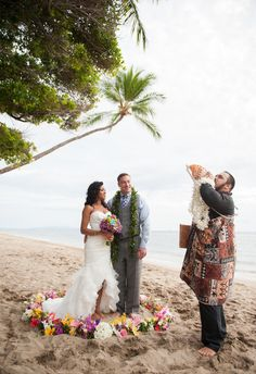 tips for eloping to hawaii