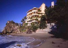 Casa Bay Villas represents Estrella Mar  one of our luxury oceanfront vacation villa rentals in Puerto Vallarta Mexico.