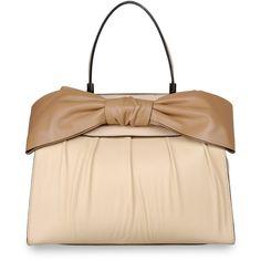 Perfect Spring/Summer bag. Valentino