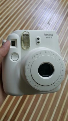 My new baby. Fujifilm Instax Mini, New Baby Products, Lens, Cool Stuff, Lentils