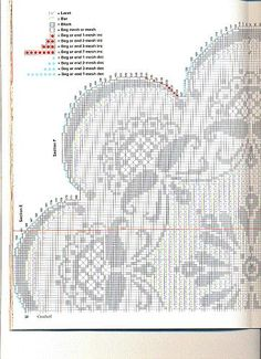 Serwety filetowe i inne - Zosia32 - Album Web Picasa