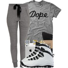 Untitled #1153, created by ayline-somindless4rayray on Polyvore