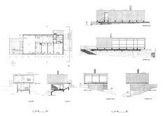 Casa Siesby Arne Jacobsen