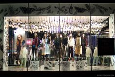Top shop WINDOW (oxford circus)