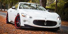 Maserati Gran Turismo « Project Deathbolt »