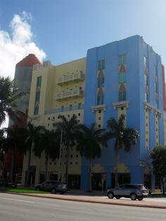 Miami South Beach  #florida