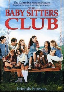 The Babysitters Club 1995. One of my all time favorite films :) heartwarming, funny and just reminds you of the simple, young life and friendships.