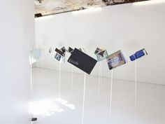 Archizines Pop-Up Shop by \ / | < | \ | - News - Frameweb