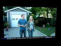 eli manning, ny giants and demarcus ware, dallas cowboys football commercial. funny