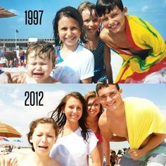 15 years later