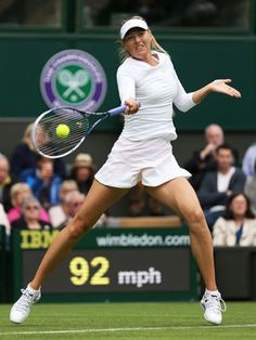 Wimbledon, the third Grand Slam tennis tournament of the year, starts today! Stream the the matches on Wimbledon's You Tube Channel #SelfMagazine