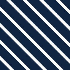 Free Diagonal Stripes Background Navy White