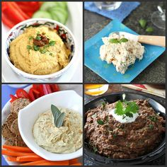25 Super Bowl Recipes by Cookin' Canuck #recipes #superbowl by CookinCanuck, via Flickr