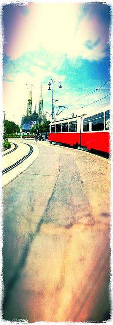 Votiv church Vienna #Vienna #photography #wien