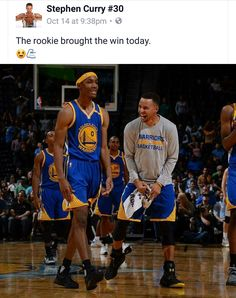 44441f08e9e Patrick is going to be a well remembered player one day Warriors Basketball  Team