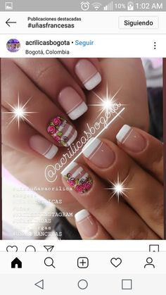 Semi Permanente, Magic Nails, Pedicure, Nail Designs, Hair Beauty, Nail Art, Dani, Irene, Bts