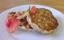 Easy Fish Cakes Recipe