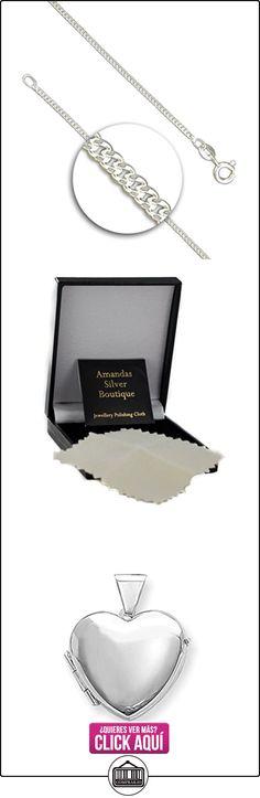Amandas Silver Boutique Niños    plata     sin piedra, sin perla  ✿ Joyas para niñas - Regalos ✿ ▬► Ver oferta: https://comprar.io/goto/B00C1QTBM4