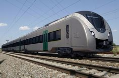 Transdev wins 14yr contract to operate Germany's Mid-Saxony Electric Network from June 2016