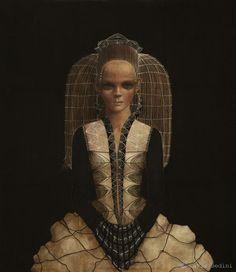 Artworks by Carla Bedini