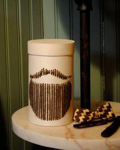 How To: Make a Beard Box