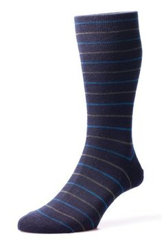 Merino Wool Simple Stripe
