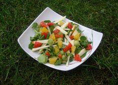 Salade Detox Vitaminée