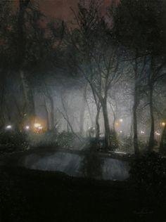 """""""Dream of night""""    by Sheida Keyhan Haghighi"""