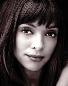 """Tamara Taylor (Dr. Camille Saroyan, pathologist & head of the forensic division of the Jeffersonian Institute)  -  Fox TV's """"Bones"""""""